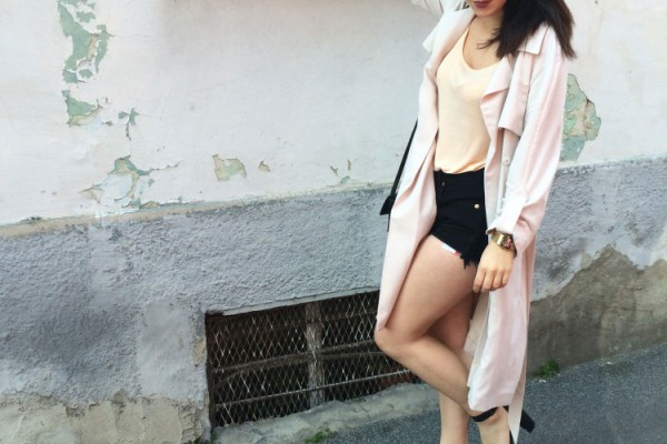 indieberlin fashion outfit worn by Melissa Righi