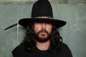 indieberlin interviews The Cult singer Ian Astbury