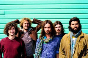 Tame Impala live at Columbiahalle Berlin