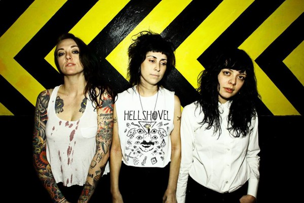 The Coathangers Show