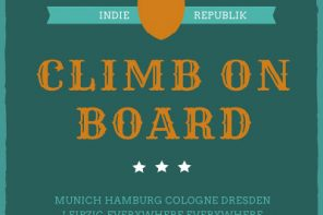 Like indieberlin but you're in another city? Say hallo to Indie Republik