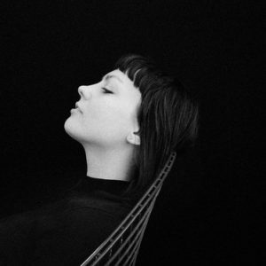 Win 2 Tickets to Angel Olsen on the 25th!