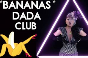 Win tix: Bananas DaDa Club this Wednesday at Bassy