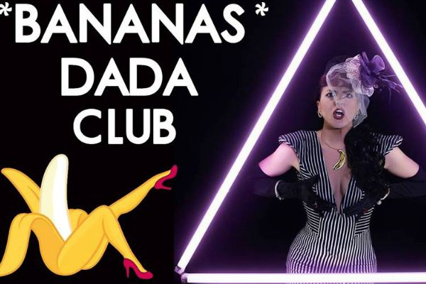 Bana Banana's DaDa Club at Bassy indieberlin hast tickets to win