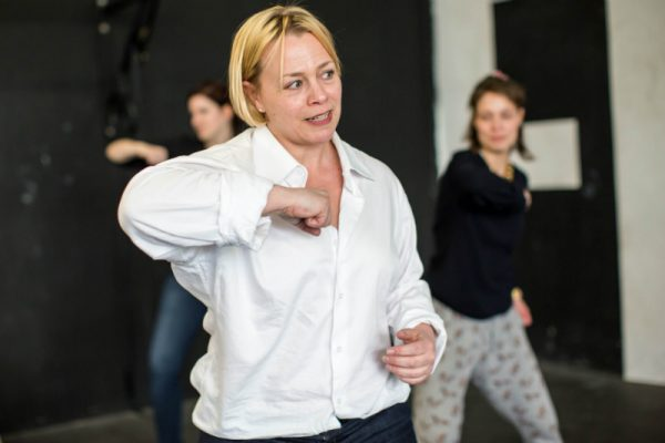 Pretty Deadly self defence classes for women featured on indieBerlin