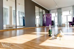 The Burlesque Academy opens its doors…win a Perfect Seduction Workshop