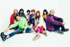 Superorganism comes this Friday to Festsaal Kreuzberg to multiply your senses (AND WE HAVE 1×2 TICKETS FOR YOU!)