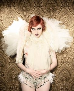 Cabaret of Curiositease Berlin Burlesque Week 11th May