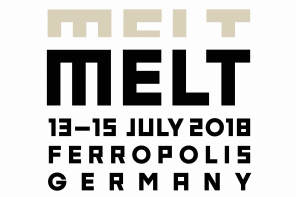 Win Tickets to Melt!Festival 2018 + Interview With Creative Director Stefan Lehmkuhl