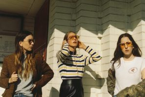 Girls Together: Haim comes to Berlin