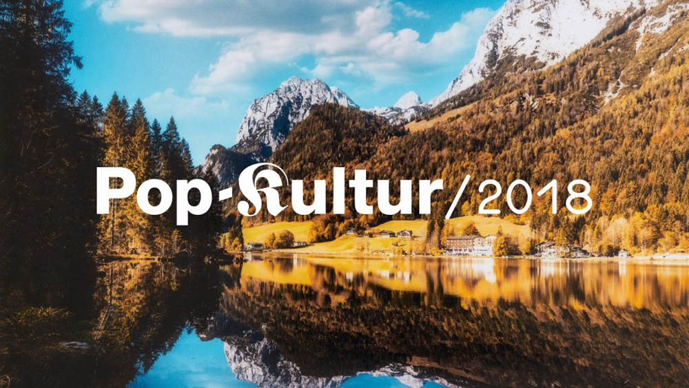 Key Visual Pop-Kultur 2018 indieBerlin