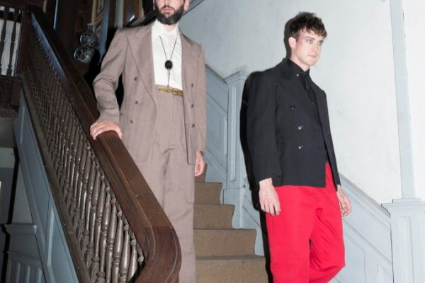 MGMT is coming to Berlin with indieBerlin