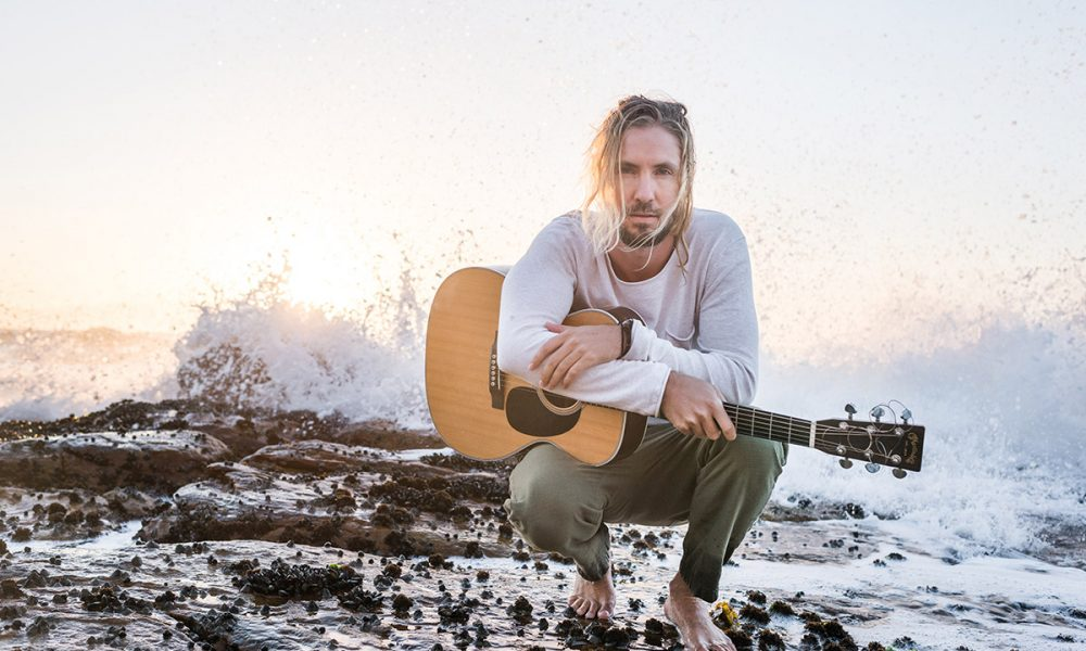 Jeremy Loops photocred Francis Moult concert review indieberlin