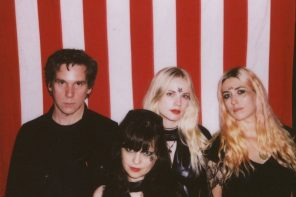 L.a. Post-punk queens: Death Valley Girls in review