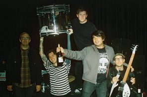 WIN 2 x tickets to Joyce Manor on Tuesday 23rd April 2019