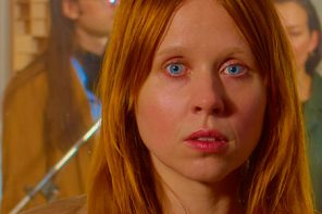 Holly Herndon Plays Volksbuehne Tonight