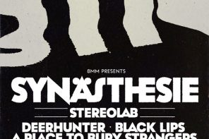 Synästhesie festival : psychedelic sound at its finest